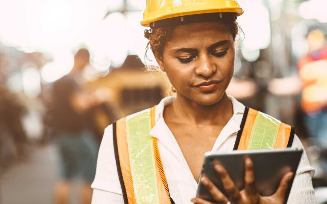 Leveraging EHSCloud to streamline your Environmental, Health and Safety management