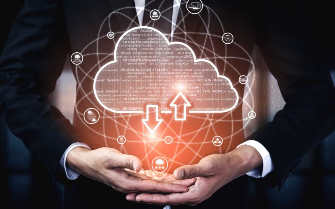 Why is the cloud approach better?